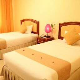 Pokój Golden Sea Hotel and Casino