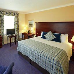 Pokój standardowy Mercure Newbury Elcot Park Hotel