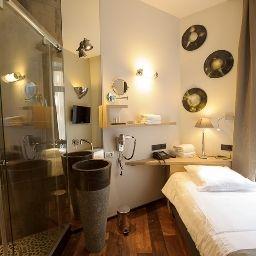 Single room (standard) Saint-Gery