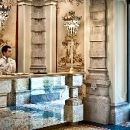 Hall Chateau Monfort Milan (Milano)