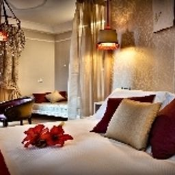 Junior suite Chateau Monfort Milan (Milano)