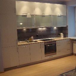Küche Marszalkowska Apartment