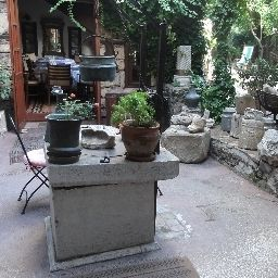 Giardino Atelya Art Hotel