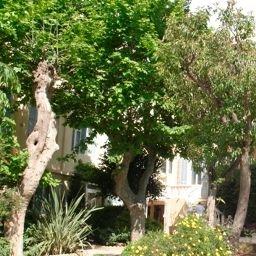 Jardin Le Poseidon