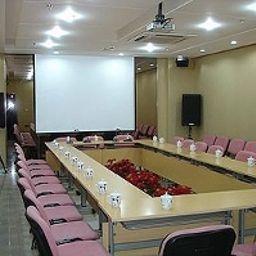 Salle de séminaires Shenggang Express