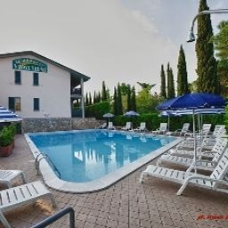 Pool Residence Nuove Terme Sirmione (Brescia)