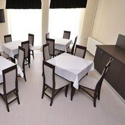 Restaurant Elegance - Nis