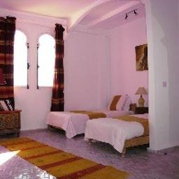 Chambre pour voyageurs d'affaires Dar Liouba