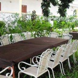 Jardín Karthala International