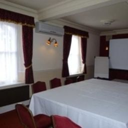 salle de réunion Brentwood Good Night Inns Rotherham (England)
