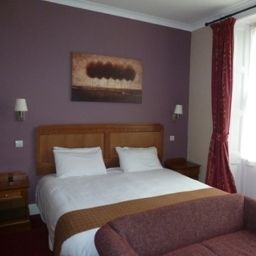 Suite familiale Brentwood Good Night Inns Rotherham (England)