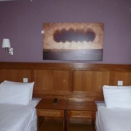 chambre standard Brentwood Good Night Inns Rotherham (England)