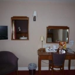 Chambre double (standard) Brentwood Good Night Inns Rotherham (England)
