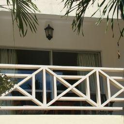 Vista exterior Coco D´or Hotel