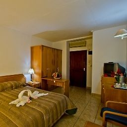 Room Coco D´or Hotel Beau Vallon