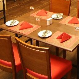 Interni hotel Bell Chennai