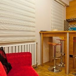 Chambre individuelle (standard) Nisa Sultan Residence Istanbul (İstanbul)