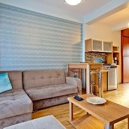 Chambre double (standard) Nisa Sultan Residence Istanbul (İstanbul)
