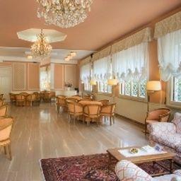 Interni hotel Settentrionale Esplanade