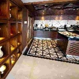 Breakfast room Grand Durmaz Hotel