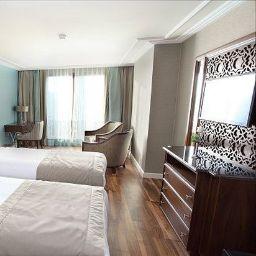 Information Grand Durmaz Hotel