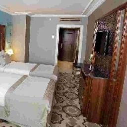 Room Grand Durmaz Hotel