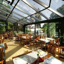 Restaurant Pavilon