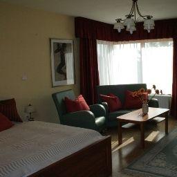 Double room (standard) Pavilon