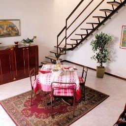 Appartamento Santa Rosa Hotel Residence