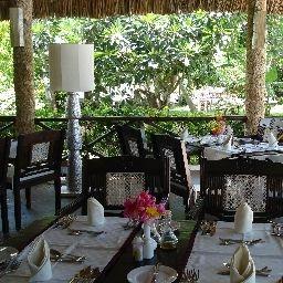 Restaurant Villas Watamu Resort