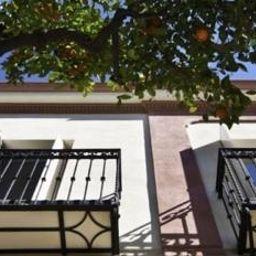 Photo Palacio Alcazar