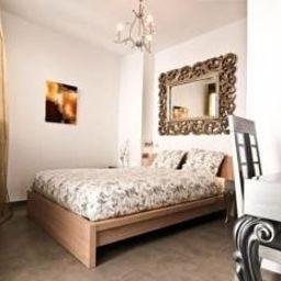 Chambre double (standard) Palacio Alcazar