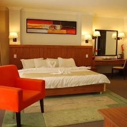 Suite The Orchard Cebu Hotel & Suites Cebu City (Cebu Island)