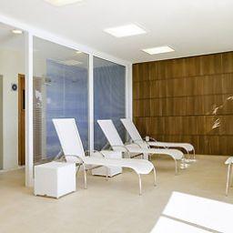 Wellness/fitness Mercure Rio de Janeiro Nova Iguacu Hotel