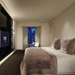 Standard room ME London