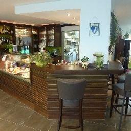 Bar del hotel Paso