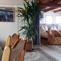 Apartamento Kaktusz Villa