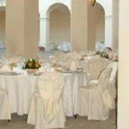 Interior del hotel Relais 12 Monaci