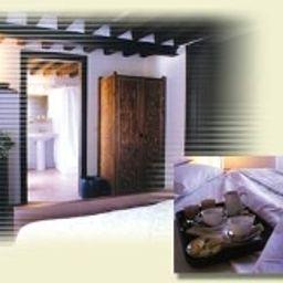 Habitación estándar Relais 12 Monaci