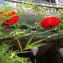 Exterior view Little Saigon Boutique Hotel