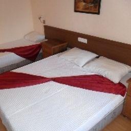 Suite familiale Vela Club Hotel