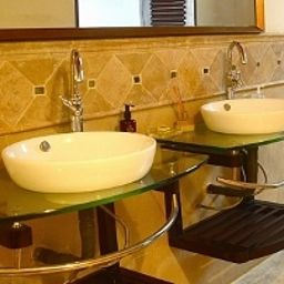 Bathroom Galle Heritage Villa By Jetwing Galle (Southern Province)