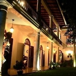 Exterior view Galle Heritage Villa By Jetwing Galle (Southern Province)