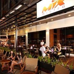 Restaurant Centra Ashlee Hotel Patong