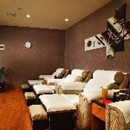 Salon masażu The Royal Garden Hotel
