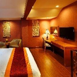 Pokój jednoosobowy (standard) The Royal Garden Hotel