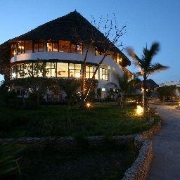 Außenansicht Jacaranda Beach Ora Resort