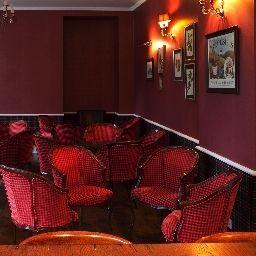 Bar hotelowy Dwór Sieraków
