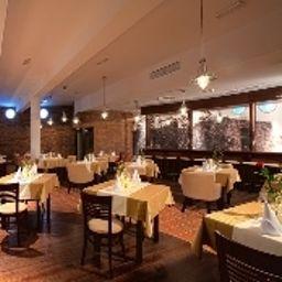 Bar hotelowy Kazimierski Pensjonat