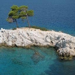 Anfahrtskizze Skopelos Holidays Hotel & Spa